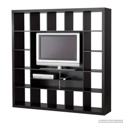 Tww Fs Ikea Expedit Entertainment Center 200 Obo